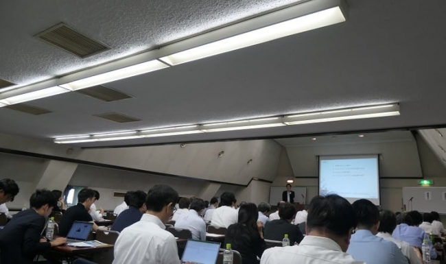 11月20日午後有料「非接触ICサービス最前線」セミナー開催