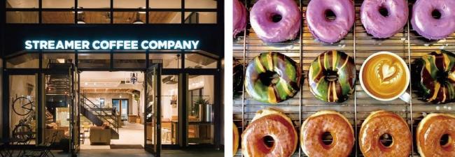 "STREAMER COFFEE COMPANYにて ""美味しい""カフェ優待を開始!最高級紅茶ブランドHARNEY&SONSと特別開発したラグジュアリーティーを全店舗*で無料提供キャンペーンも開催!"