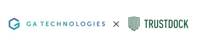 リーガルテックのTRUSTDOCKと融資実行口座開設時の本人確認・e-KYC(※1)業務全般において、サービス連携をすることで基本合意