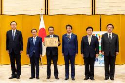 第3回「ジャパンSDGsアワード」で新形態銀行として初めて特別賞を受賞<大和ネクスト銀行>