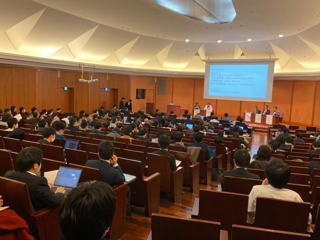 Finatextホールディングスの「近未来金融システム創造プログラム」が、東京大学の正式科目に