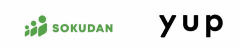 yup(ヤップ)が『SOKUDAN』運営のCAMELORSと業務提携契約を締結