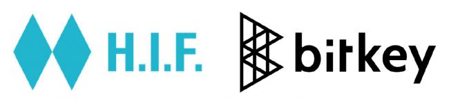 デジタルキープラットフォーム「bitkey platform」が、HIS グループH.I.F.社開発中のネオバンク「FimpleBank」の個⼈認証基盤に採⽤