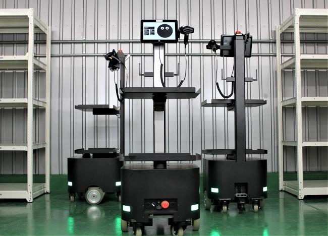 Rapyuta Robotics株式会社への投資実行のお知らせ