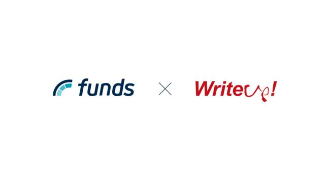 貸付投資のFundsがライトアップ(東証マザーズ上場)と新ファンド公開に向けて取り組みを開始