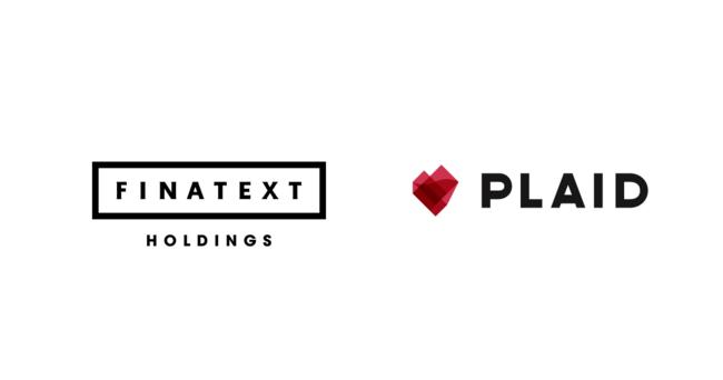 株式会社プレイド、プラグイン金融を推進するFinatextホールディングスと協業し、金融サービスの顧客体験向上を支援