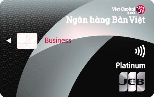 JCB、ベトナム大手銀行Viet Capital Bankと同国内初のJCB法人カードを発行開始