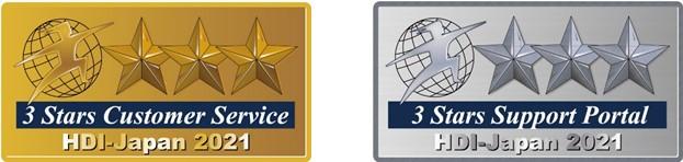 三井住友カード、HDI格付ベンチマーク2021年【クレジットカード業界】において、最高評価の三つ星を2部門で獲得