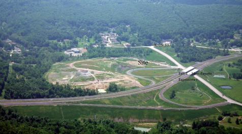 Mon-Fayette Aerial 2-w locators
