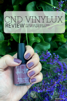 CND VINALYX REVIEW