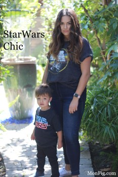Cute Star Wars Outfit