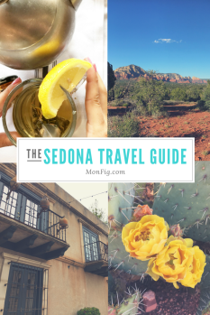 Sedona Travel guide