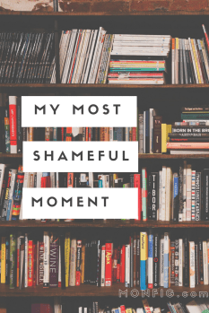 My Most Shameful Moment | A Teacher's View on School Shootings