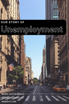 Our Story: Unemployment