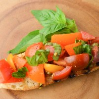 Bruschetta anyone?