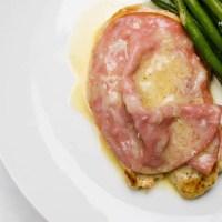 Modenese-style chicken