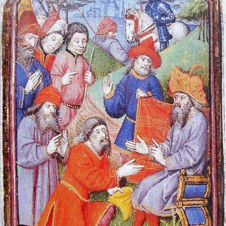 Genghis' Religious Tolerance