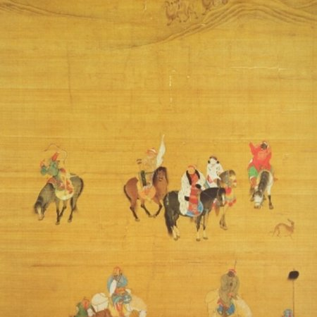 The Yuan Dynasty – First Foreign Dynasty to rule all of China