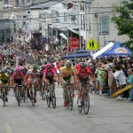 Manayunk Bike Race