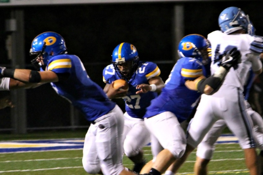 Whippets come up short in back-and-forth slugfest