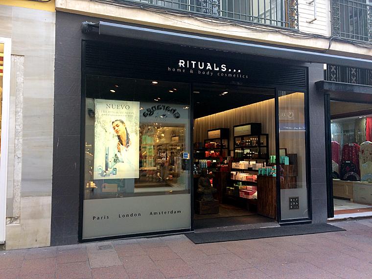 RITUALSの店舗