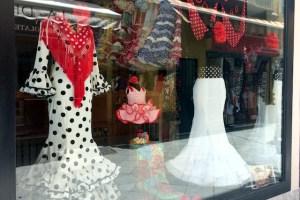 スペインの服装