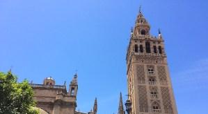 セビリアの世界遺産『セビリア大聖堂』とヒラルダの塔に登る