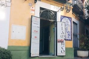 セビリアの老舗タブラオ『ロス・ガリョス』は予約して行こう