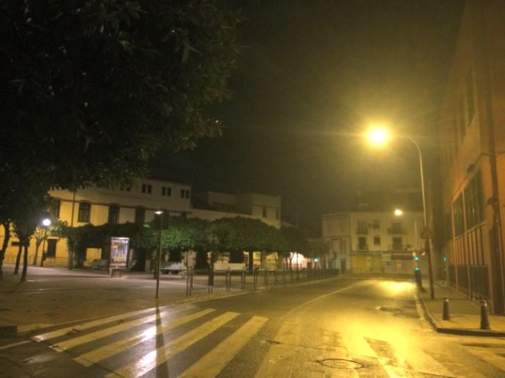 アルヘシラスの街並み