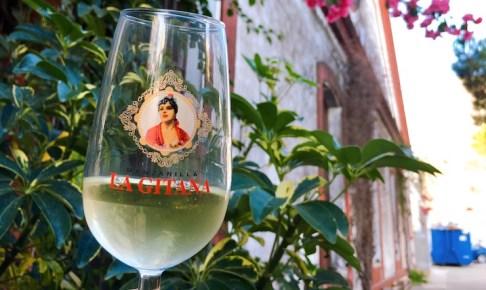 コスパ良すぎ!サンルーカルのシェリー酒ボデガ見学ツアー