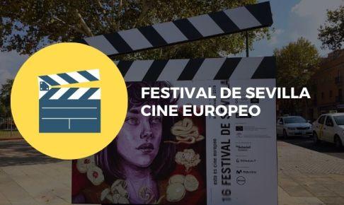 セビリアの映画祭り2019は11月8日から!3.5ユーロでお得に映画鑑賞