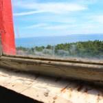 Vaade aknast