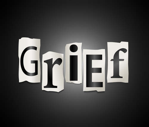 Image result for grief