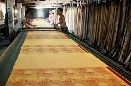 Batik Printing