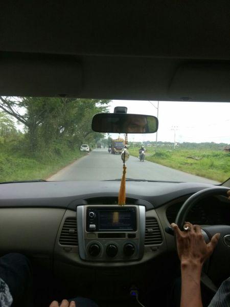 Jalan yang Mulus Menuju Indonesia Maju