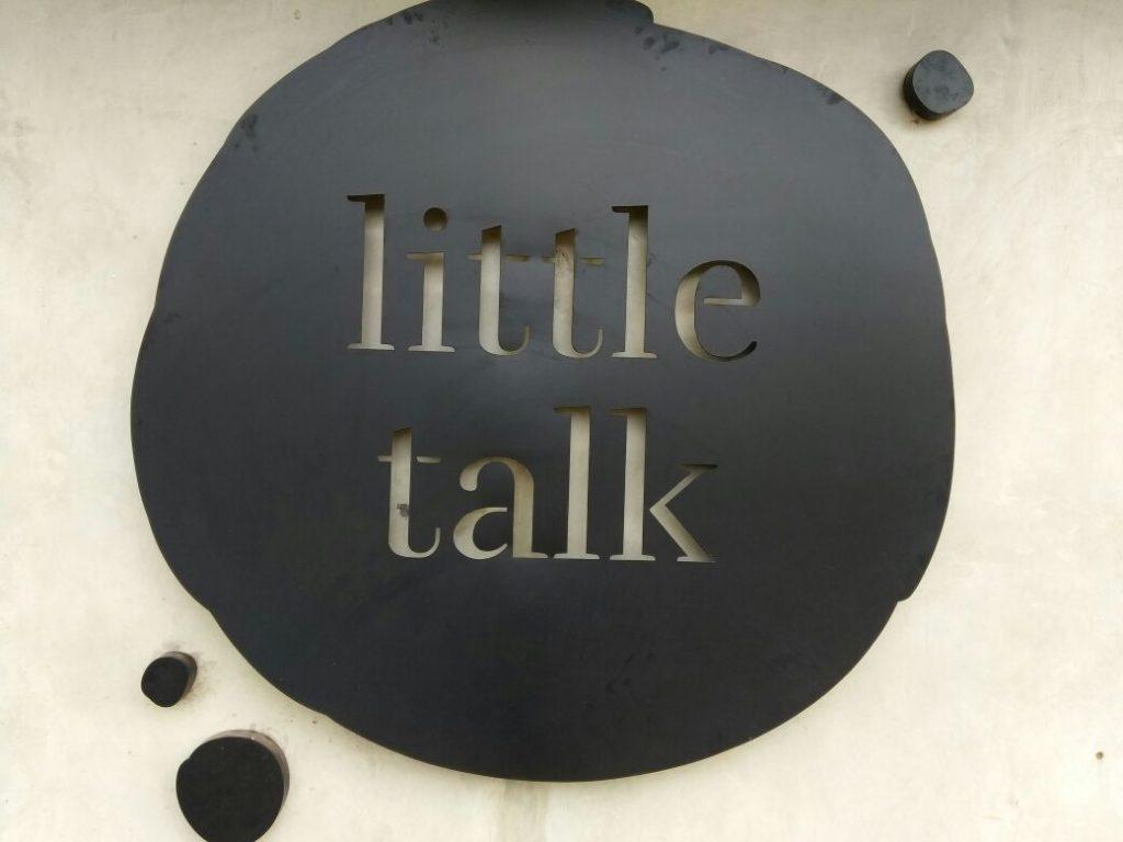 Little Talk Cafe Vidafest 2017