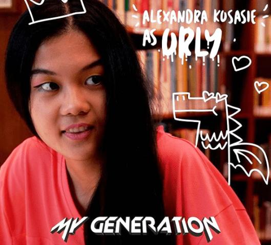 Orly My Generation
