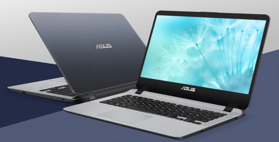 Laptop ASUS VivoBook A407 Laptop Impian Untuk Membuat Konten Kreatif