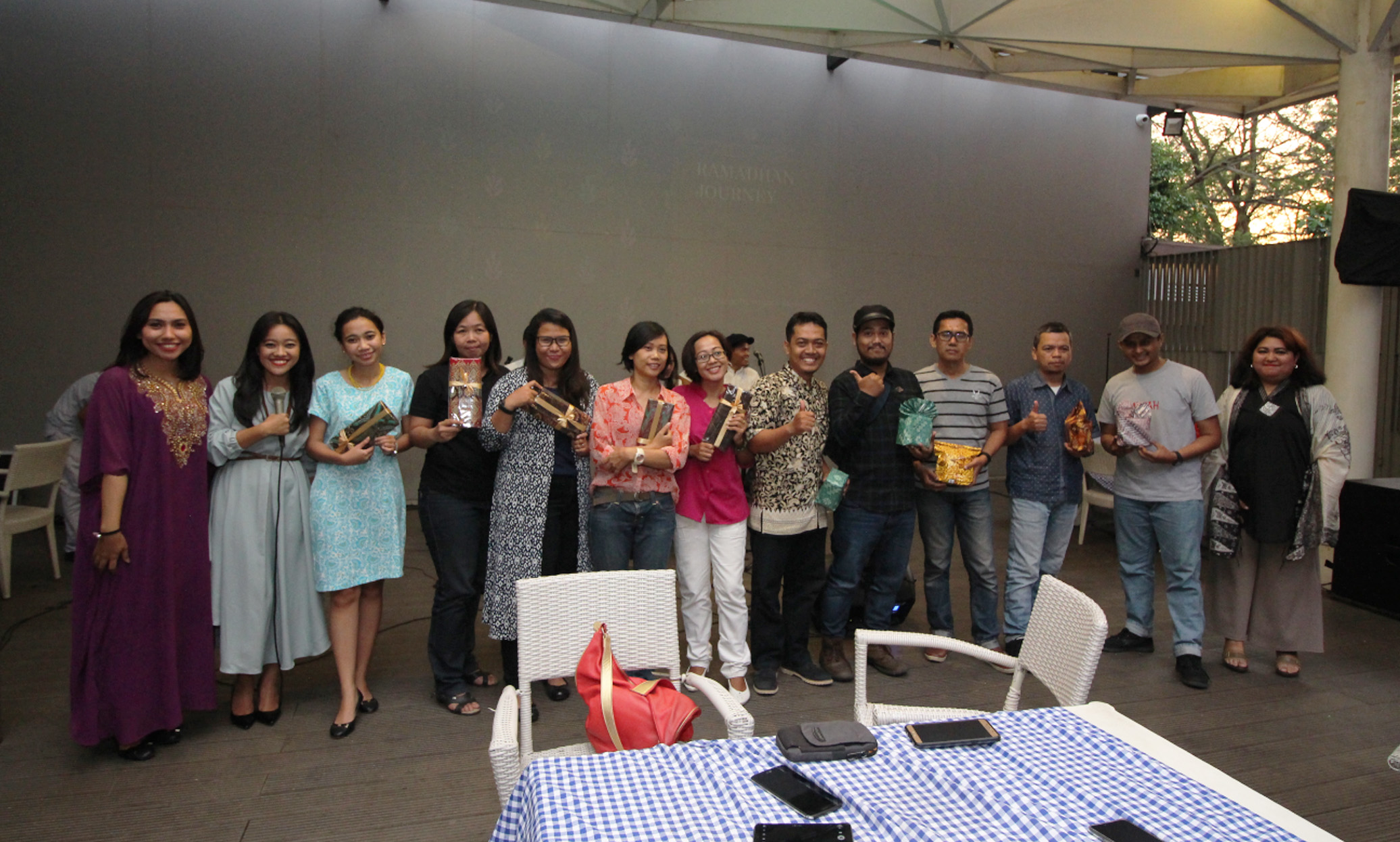 Buka Bersama di Swiss Belhotel Pondok Indah