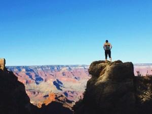 God's majestic Grand Canyon