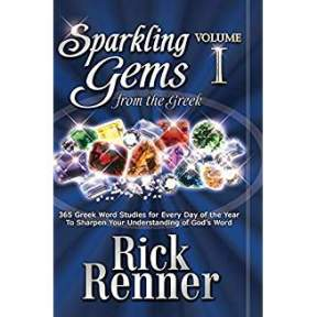 Sparkling Gems-Rick Renner