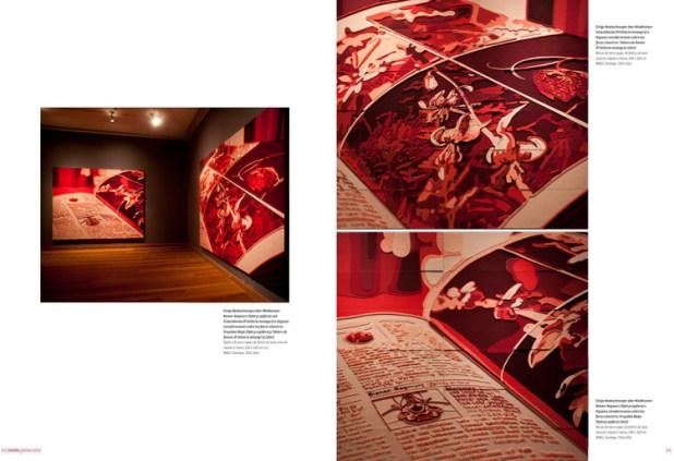 Revista Diseña nº8, El Color - Mónica Bengoa - 6