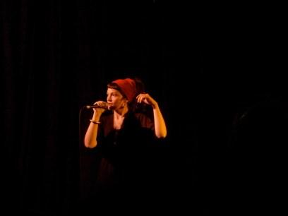 Calgary Spoken Word Festival