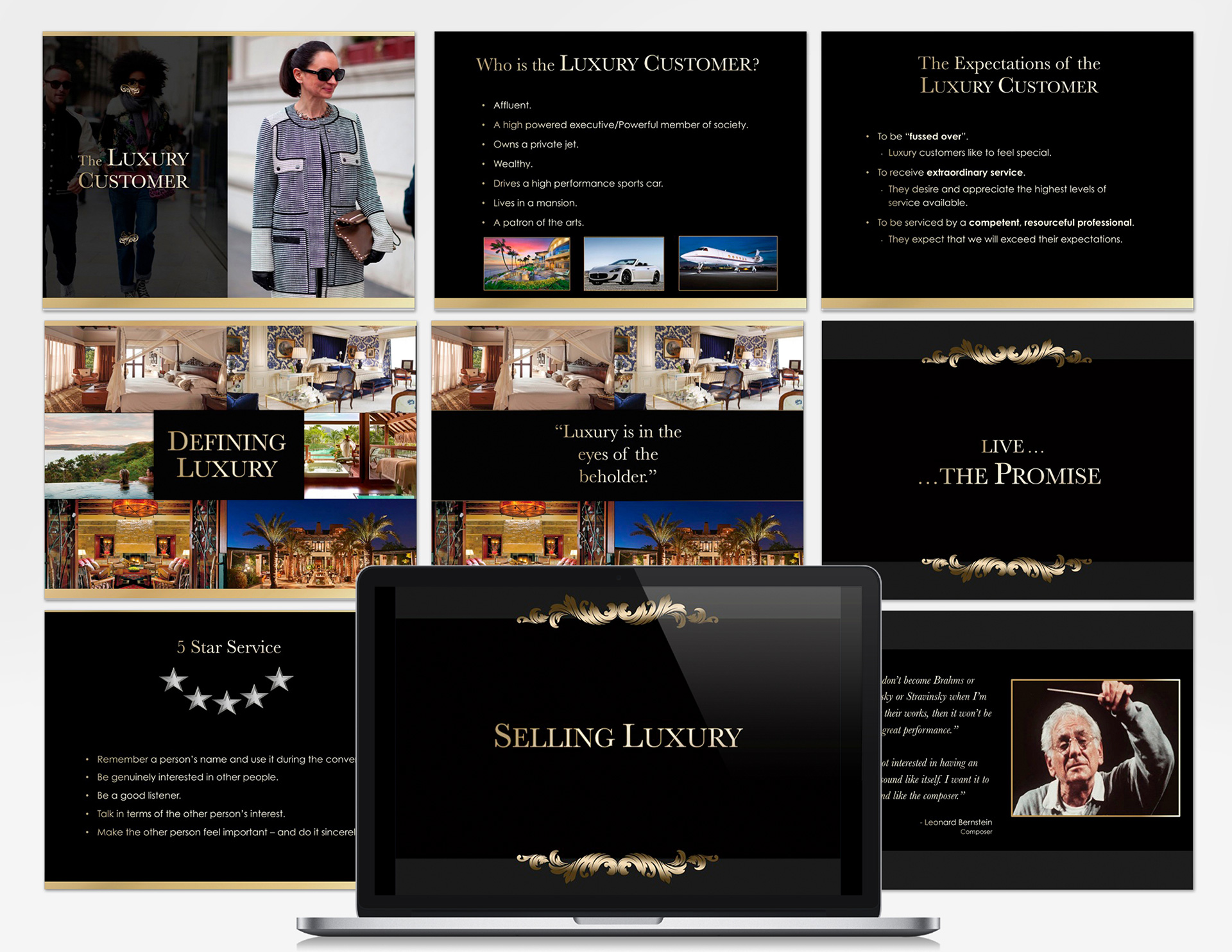 powerpoint_selling_Luxury