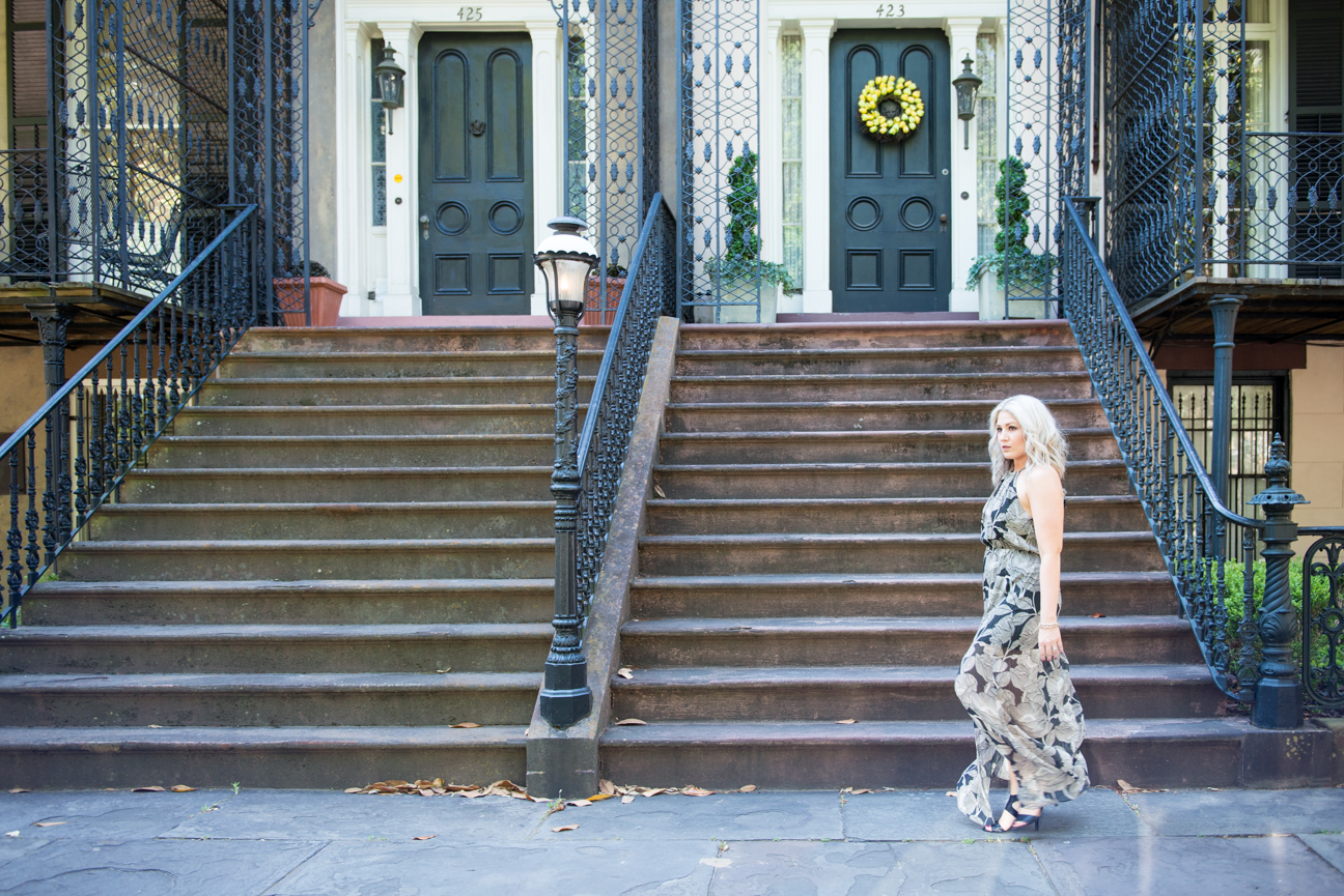 Floral Maxi Dresses: Perfect for any Summer Soirée