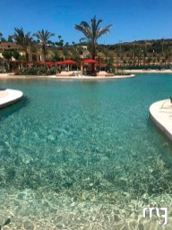 The beach pool - La Reserva Sotogrande_31