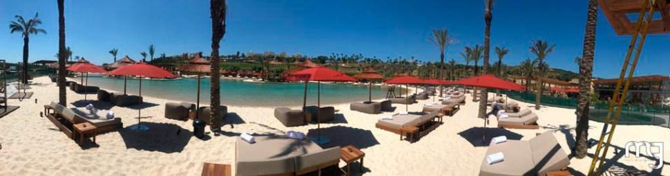 The beach pool - La Reserva Sotogrande_32