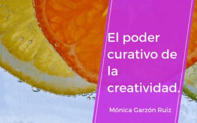 El poder curativo de la creatividad
