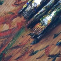 Learn How to Art: What is Oil Paint?