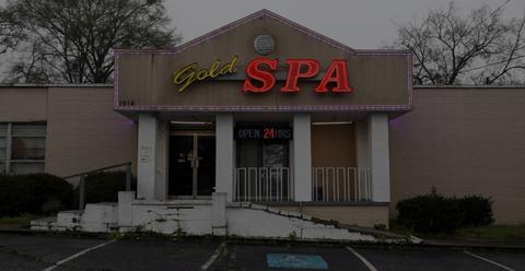 Gold Spa Atlanta